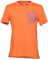 Full Circle   T-shirts   Lyst