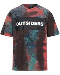 Mauna Kea T-shirt - Multicolour