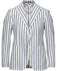 Tagliatore - Suit Jacket - Lyst