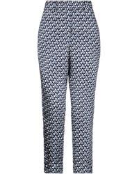 Slowear Pantalon - Bleu
