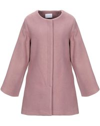 Anonyme Designers Coat - Pink