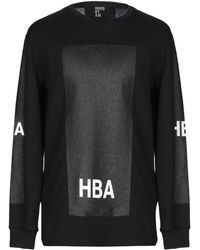 Hood By Air T-shirt - Black
