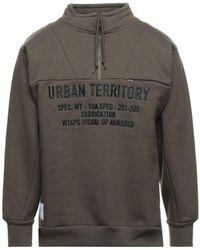 WTAPS Sweatshirt - Grey