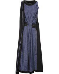 Collection Privée Long Dress - Blue