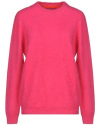 Sister by Sibling Sweater - Pink