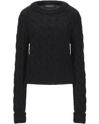 Department 5 Pullover - Noir