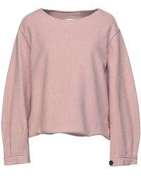 Forte Forte Sweatshirt - Pink