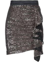 Marco Bologna Mini Skirt - Black