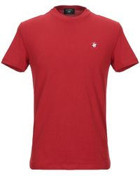 Beverly Hills Polo Club T-shirt - Red