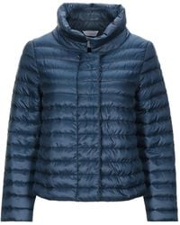 Aspesi Down Jacket - Blue
