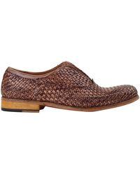 Veni Shoes Lace-up Shoes - Brown