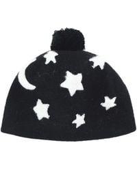 Helene Berman Hat - Black