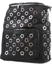 McQ Backpacks & Bum Bags - Black