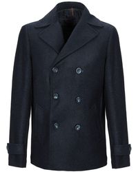Laboratori Italiani Coat - Blue