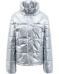 Vans Galatic Metallic Snow Jacket