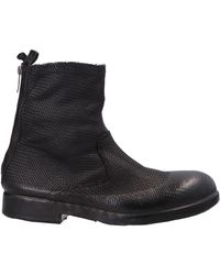 Oxs Rubber Soul - Ankle Boots - Lyst