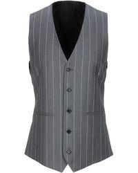 Versace Waistcoat - Grey