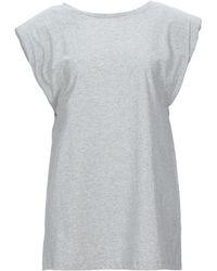 WEILI ZHENG T-shirt - Grey