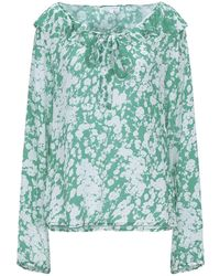 Lily and Lionel Blusa - Verde