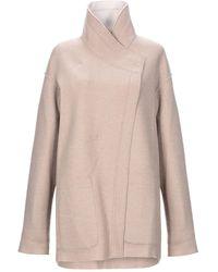 Frauenschuh Coat - Multicolor