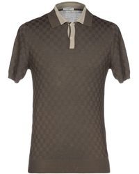 Paolo Pecora Sweater - Brown