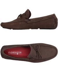 Florsheim - Loafers - Lyst