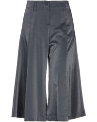 Suoli - 3/4-length Trousers - Lyst