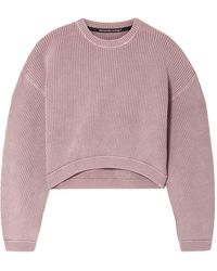 T By Alexander Wang Jumper - Multicolour