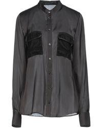 Barbara Bui Shirt - Black