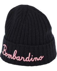 Mc2 Saint Barth Hat - Black