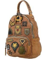 Giorgio Brato Backpacks & Fanny Packs - Brown