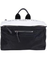 Givenchy Bolso de viaje - Blanco