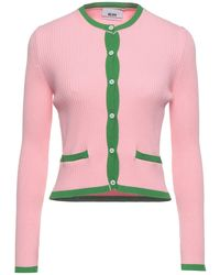 Gcds Cardigan - Pink