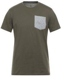 Haglöfs Camiseta - Verde