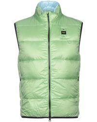 Blauer Down Jacket - Green