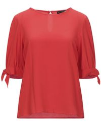 Etro Blouse - Red