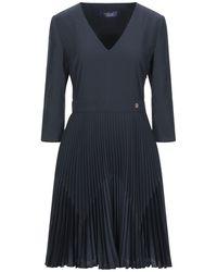 Trussardi - Kurzes Kleid - Lyst