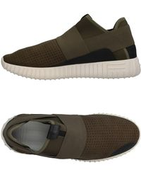 Fessura Low-tops & Trainers - Green