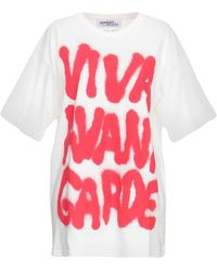 Jeremy Scott T-shirt - White