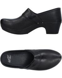 Dansko Loafer - Black