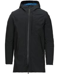 Vuarnet Down Jacket - Black