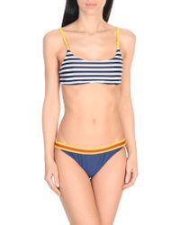 RYE SWIM Bikini - Blue