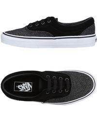 Vans Sneakers & Tennis basses - Noir