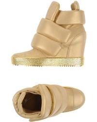 Giuseppe Zanotti - High-tops & Sneakers - Lyst