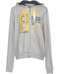 Penn-Rich - Sweatshirt - Lyst