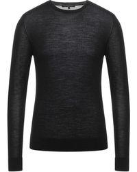 Brian Dales Sweater - Black