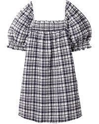 Solid & Striped Vestito corto - Multicolore