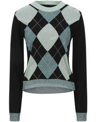 Annarita N. Sweater - Black