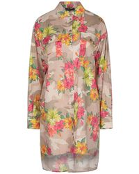 MY TWIN Twinset Camisa - Multicolor