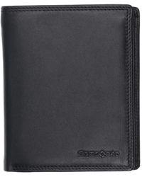 Samsonite Brieftasche - Schwarz